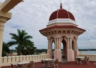 Palace in Cienfuegos