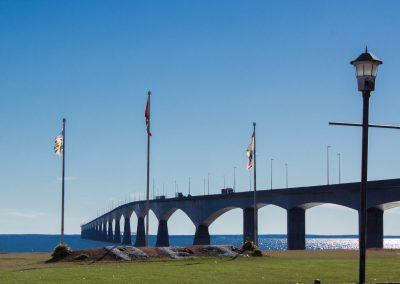 Confederate Bridge