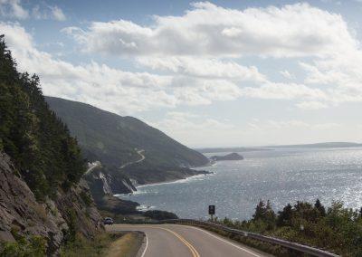 Acadia Mountains