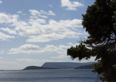 Cape Brenton