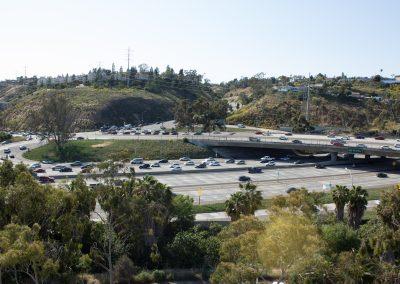 San Diego Freeway System
