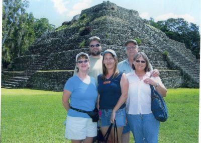 Mayan Ruins - Copy