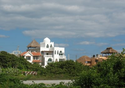 Isla Mujeres Real Estate