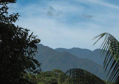 Braulio Carrillo Park