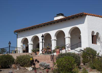 San Clemente Architecture
