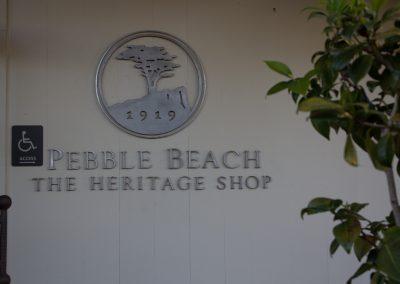 Pebble Beach Golf Club